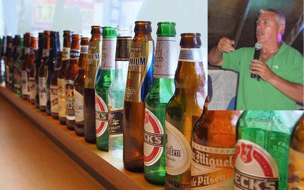 Diano Marina si adegua alle disposizioni superiori e vieta la vendita e consumo temporaneo di bevande in vetro. Chi sgarra paga 50 euro