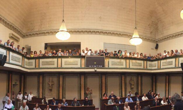 Si è insediato il nuovo Consiglio Comunale di Alessandria: tutti i nomi e le cariche
