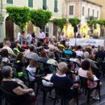 """Due appuntamenti mercoledì a Diano Marina: """"Balliamoci l'estate"""" con Gianni Rossi e """"Diano Sottomarina"""" con InfoRmare"""