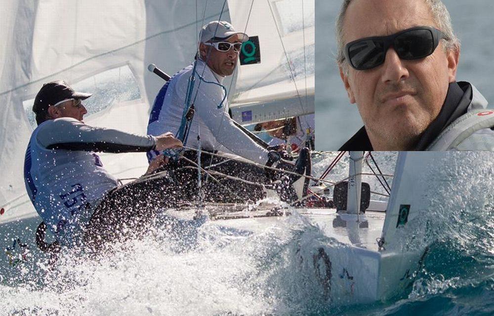 Ottima prestazione dianese Diego Negri, quarto al mondiale di vela in Danimarca