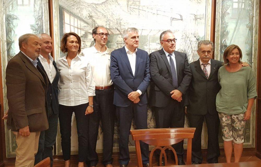 La Fondazione Cassa di Risparmio di Tortona regala una nuova Tac all'ospedale col vincolo che rimanga in città