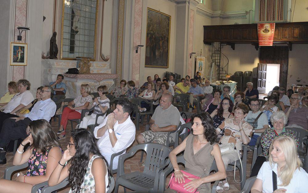 Pontecurone ha celebrato la sua Festa Patronale con un weekend ricco di eventi e manifestazioni.