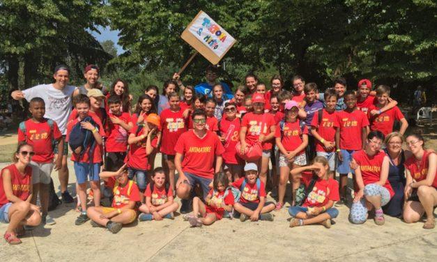Un successo il Grest 2017 al San Matteo di Tortona