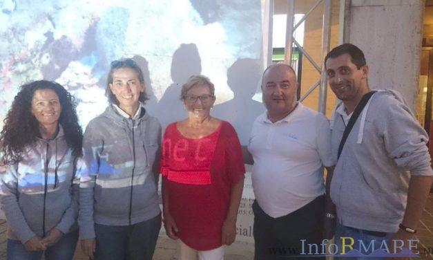 """A Cervo l'associazione """"Informare"""" ha incontrato i bambini con un'interessante azione educativa"""