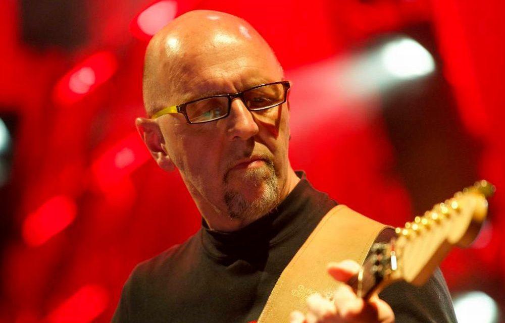 A Festival del libro e degli autori liguri ci sarà anche il chitarrista Mauro Vero con un workshop sulla musica
