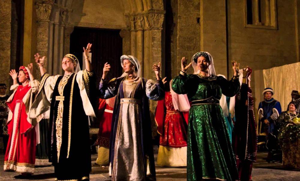Sabato 29 luglio il via all'agosto medievale: Ventimiglia si prepara ad uno degli eventi più rinomati della riviera
