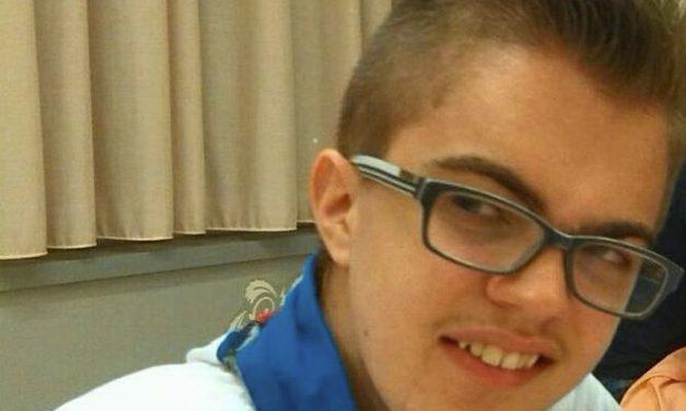 Domenica Diano Marina ricorda Michael Mistri il giovane 21enne deceduto per una grave malattia