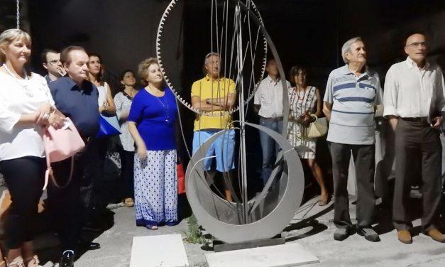 A Sale una mostra collettiva con Fabrizio Falchetto, Gianni Bailo e tanti altri artisti