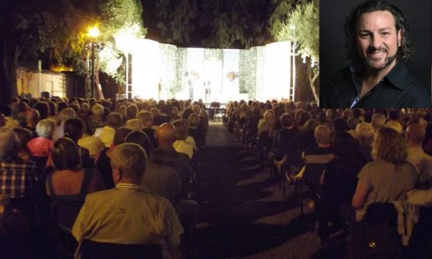 Al via l'Estate Musicale Dianese dedicata alla Lirica con 6 spettacoli: Mercoledì in scena il tenore John Osborn