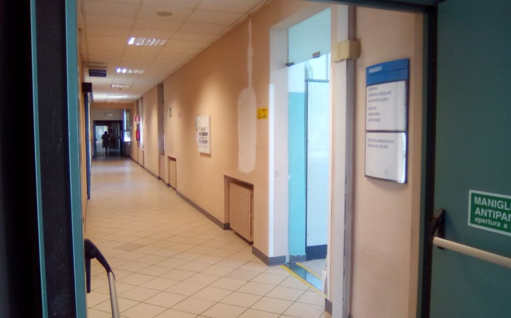 Il bimbo sta male, ma la Pediatria a Tortona non c'è più: che fare? Il racconto di un tortonese preoccupato