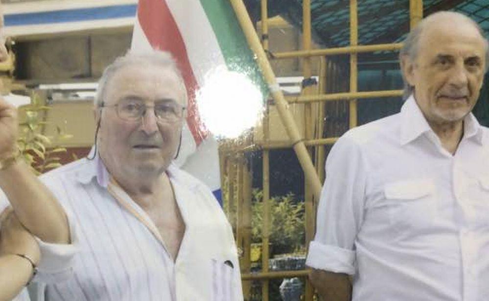 A Diano Marina è morto l'ex calciatore e amministratore comunale Pietro Novaro Mascarello. Il ricordo dell'ex sindaco Angelo Basso