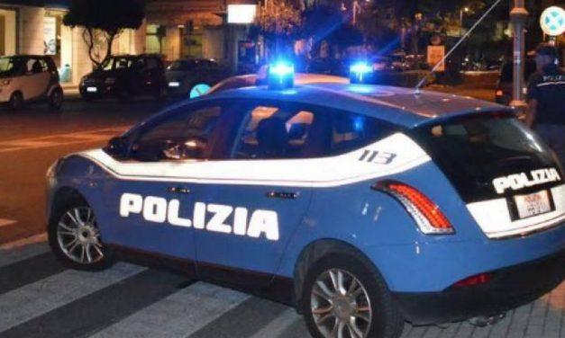 Ruba il rame da un cantiere edile in Alessandria, italiano arrestato dalla Polizia