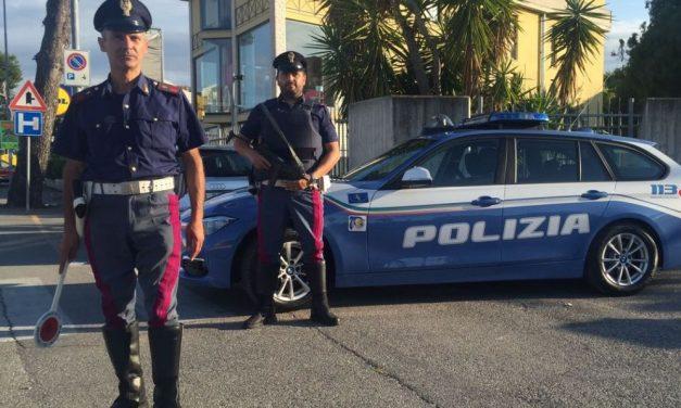 La Polizia di Alessandria arresta una baby gang di stranieri che rubavano nei supermercati e picchiavano pure le Guardie giurate