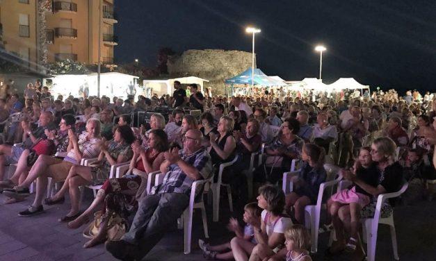 A San Bartolomeo da Giovedì c'è la Festa della Musica. Per tutto il week end ed oltre