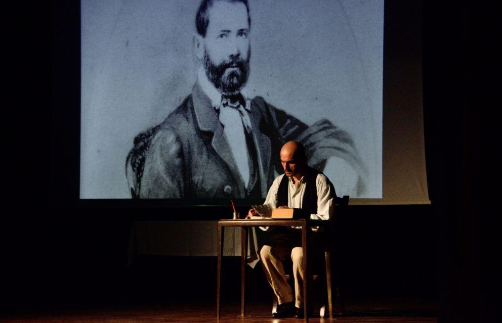 """Lo spettacolo """"Solo – Una vita"""" di Quizzy teatro arriva alla Taglieria del Pelo ad Alessandria"""