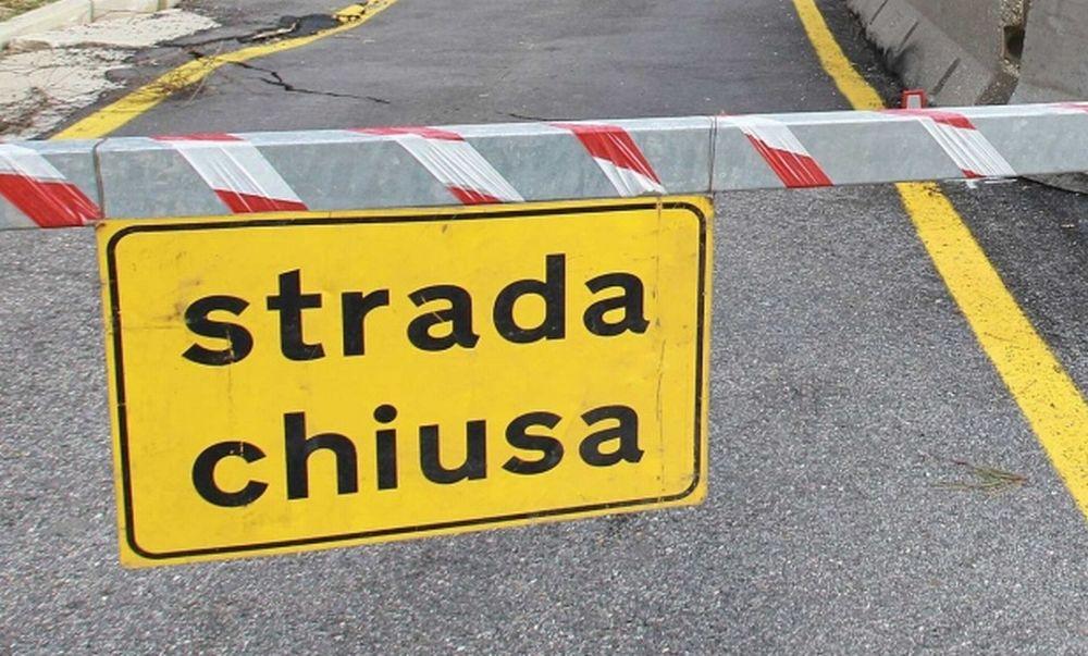 Da lunedì chiude al traffico la provinciale tra Spinetta e Sale vicino all' A/21