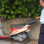 A Imperia hanno abbandonato ben 28 motociclette in giro per la città. Rimosse dai Vigili