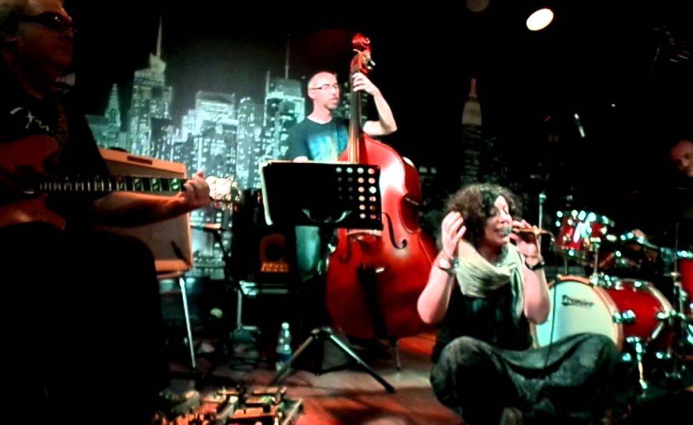 Di scena ancora il Jazz domenica a San Bartolomeo al Mare