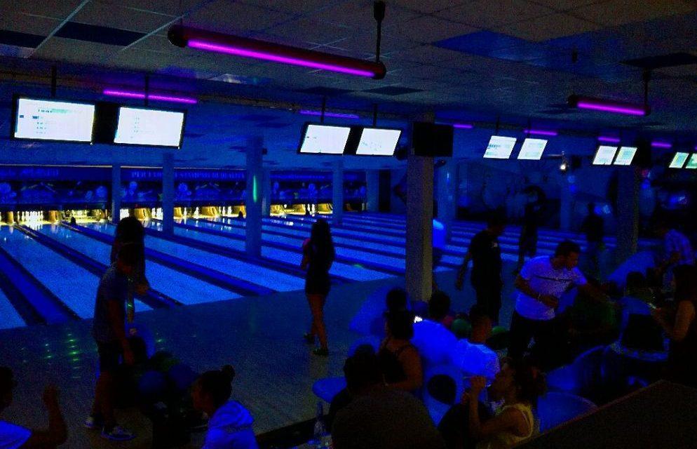 Volete passare una serata speciale? Al Bowling di Diano divertirsi è un gioco! Ed entro giovedì chi va a nome di Oggi Cronaca, un omaggio