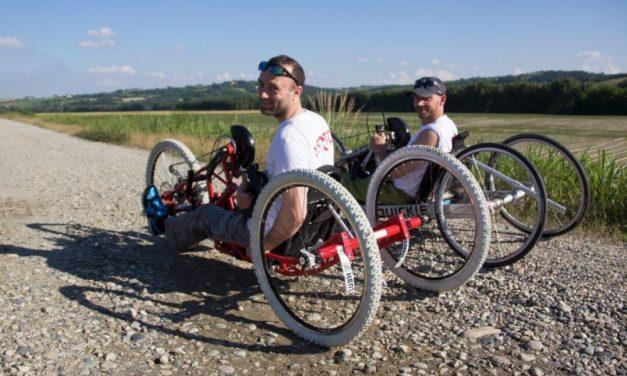 Sport e disabilità, Viaggio Italia è l'avventura di sentirsi liberi