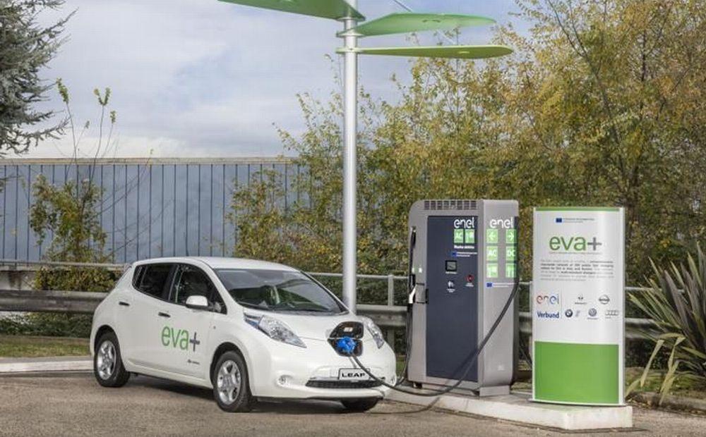 A Breve a Tortona sorgerà la prima colonnina pubblica per le auto elettriche dove sarà possibile fare il pieno di energia