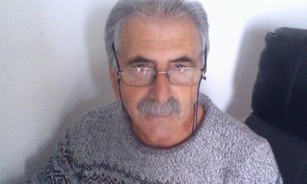E morto Giuseppe Gobbi, nota guida turistica di Imperia, mercoledì il funerale a Castelvecchio