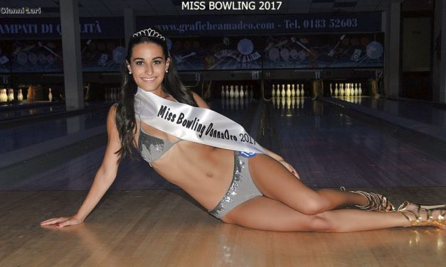 """Le emozioni di Ilaria Salerno nuova Miss Bowling di Diano in un'intervista esclusiva: """"Un concorso che va al di là della bellezza fisica…"""""""