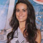 Dopo Diano la splendida Ilaria Salerno di Arma di Taggia vince Miss Grand Prix ad Andora e rappresenterà la Liguria alla finale nazionale