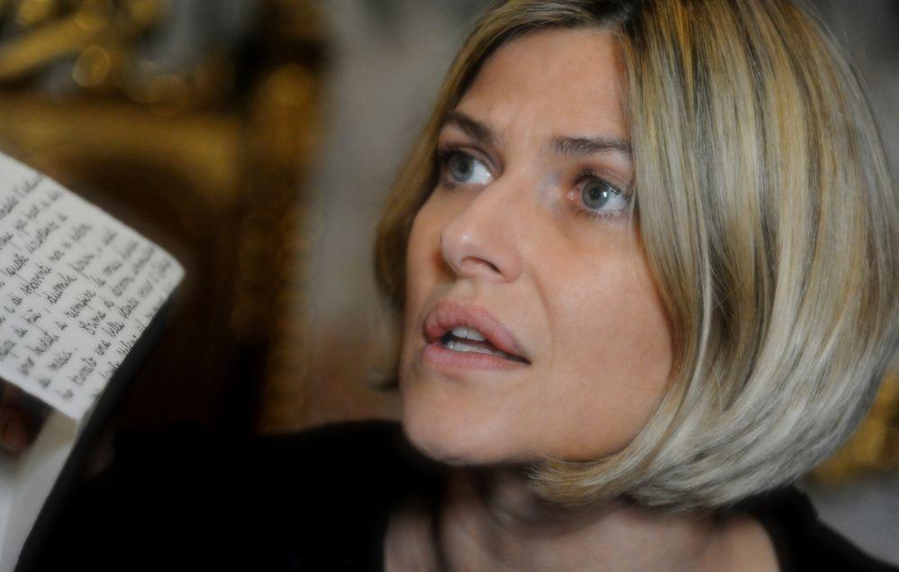 Per cinque giorni a Cervo va in scena Anna Karenina interpretata da Irene Ivaldi