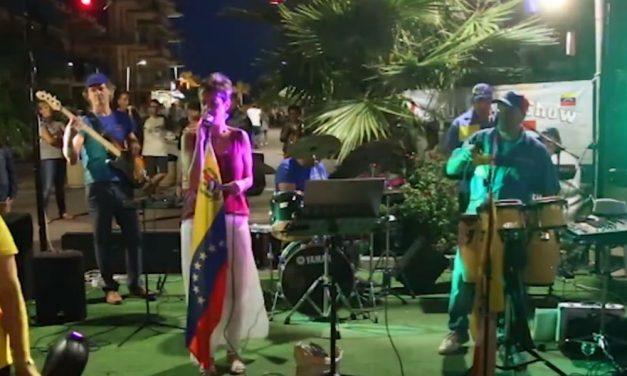 A San Bartolomeo giovedì si fa festa in via Sicilia con negozi aperti e la Karibe band