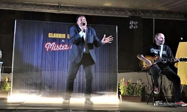 Duemila persone ogni sera alle serate di cabaret a San Bartolomeo al mare!