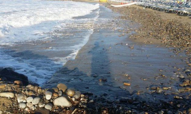 Giovedì a sanremo si parla della plastica in mare