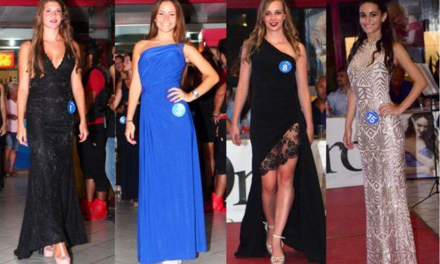 Le splendide immagini e i nomi delle ragazze di Miss Bowling a Diano immortalate da Alessandro Torrini di Alassio