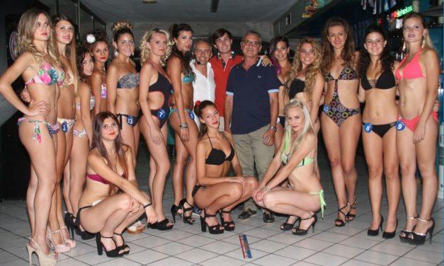 Stasera al Bowling di Diano c'è il il concorso di bellezza delle miss, non mancate
