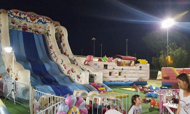 Anche il Comune di Diano San Pietro avrà il suo Luna Park estivo