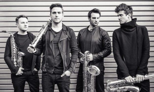 Al festival Internazionale di musica da camera di Cervo sabato arrivano 4 saxofoni