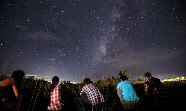Sabato all'osservatorio di Casasco si vedono le stelle cadenti