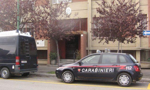 controlli dei Carabinieri ad Arquata Scrivia, Silvano d'Orba e Novi Ligure : 6 denunciati.