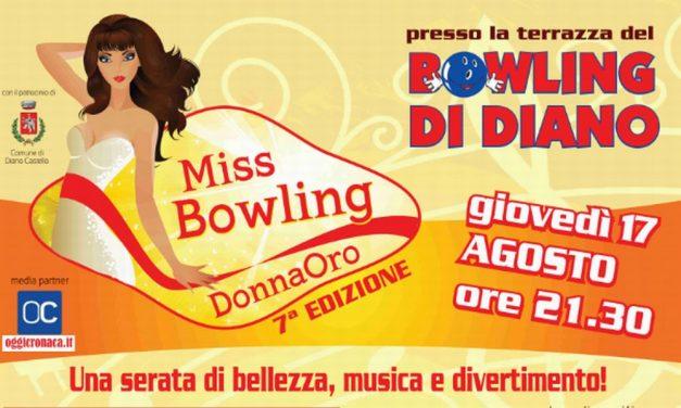 Oggi Cronaca scelto come media partner di Miss Bowling. Unico giornale della provincia a rivestire questo ruolo