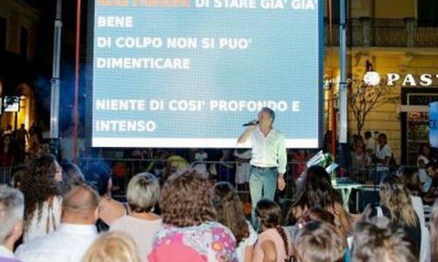 Le manifestazioni in programma a San Bartolomeo al mare da martedì e per tutta la settimana. Si inizia con Gianni Rossi