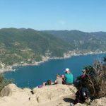 Nuovi percorsi turistici in Liguria