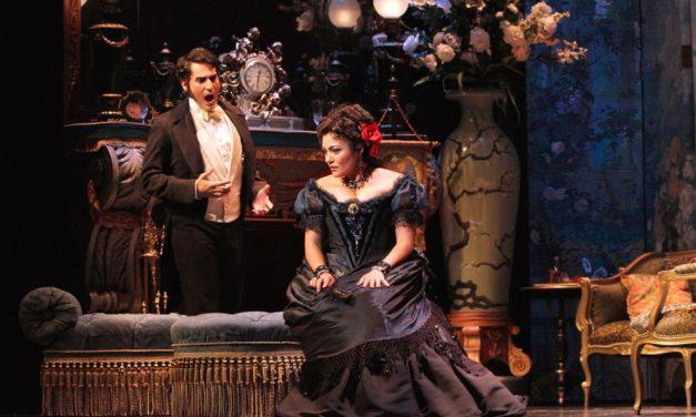 """Domenica a Bordighera va in  scena """"La Traviata"""""""