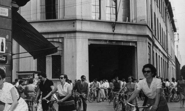 Personaggi Alessandrini: Teresio Borsalino, la continuazione dell'imprenditoria