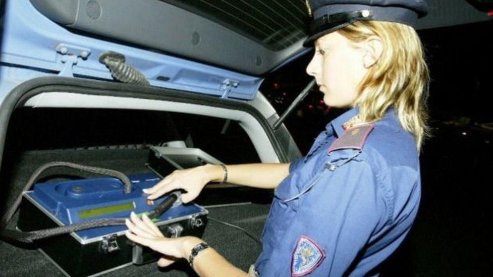 Ventimiglia: la Polizia di Stato indaga sette persone