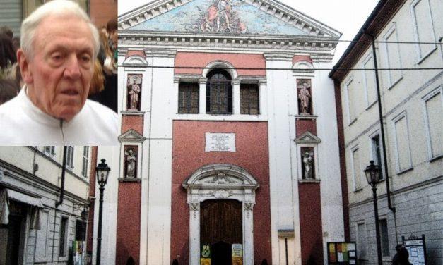 Cordoglio a Tortona per la morte di Ermanno Mella, conosciuto in tutta la città. La testimonianza
