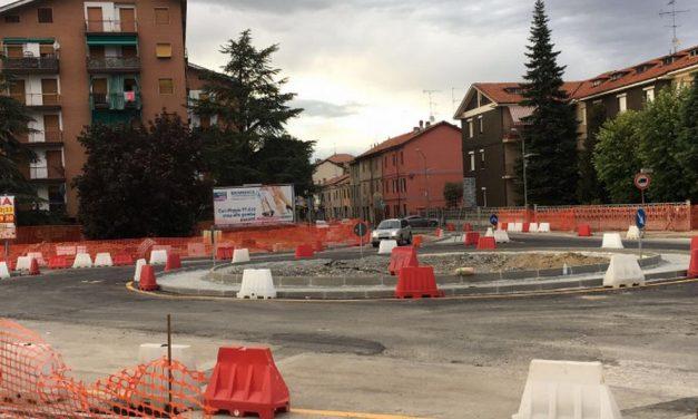 A Tortona sono ripresi i lavori di riqualificazione di Corso Don Orione