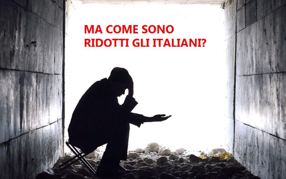In ospedale gli italiani pagano 118 euro di ticket e aspettano, gli immigrati non pagano nulla e passano davanti a tutti. E' giusto? Ma che Italia é?
