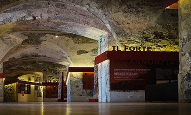 Sabato al museo di Ventimiglia si inaugura la mostra di Andrea Guerzoni