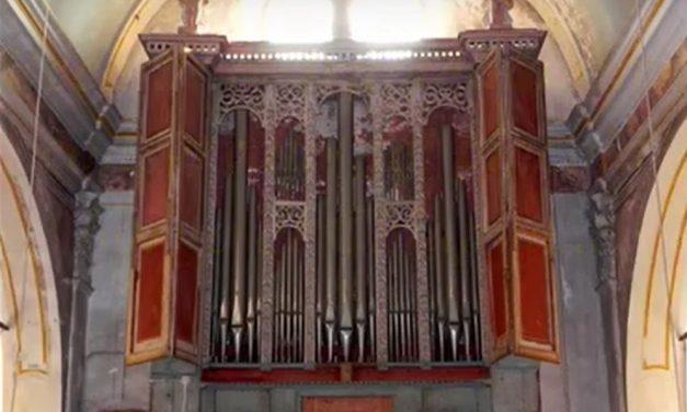 Per restaurare l'organo alla frazione Chiappa di San Bartolomeo raccolti quasi 3 mila euro, ma ne mancano 5 mila in 23 giorni