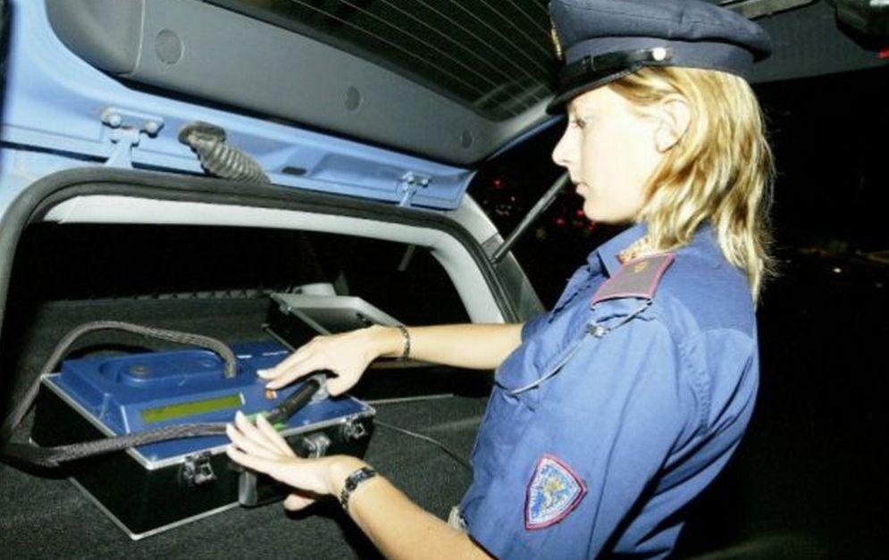 Due arresti della Polizia a Ventimiglia: un afghano responsabile di aggressione ai poliziotti e un passeur